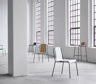 Cтул Normann Copenhagen Studio