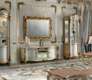 Гостиный гарнитур Angelo Cappellini Austen