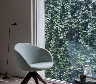 Кресло Dall'Agnese Bea