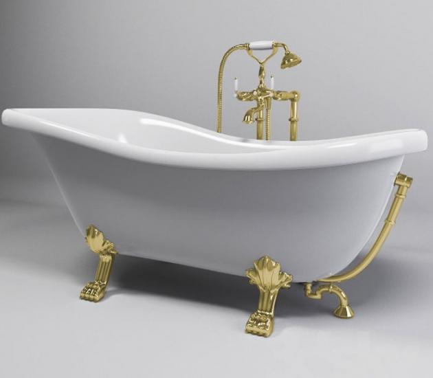 Ванна Cielo Windsor