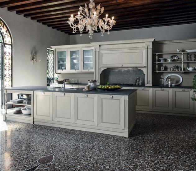 Кухонный гарнитур Cesar Etoile Graceful joy