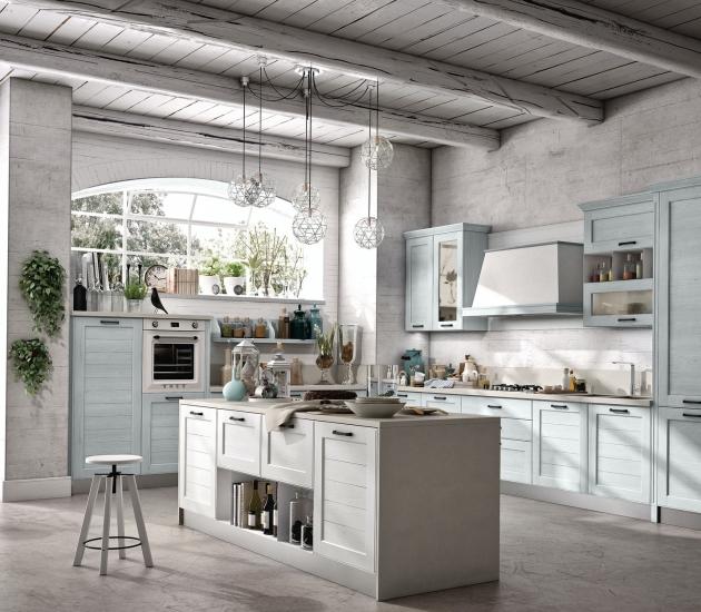 Кухонный гарнитур Stosa York