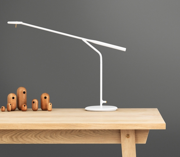 Лампа Normann Copenhagen Flow