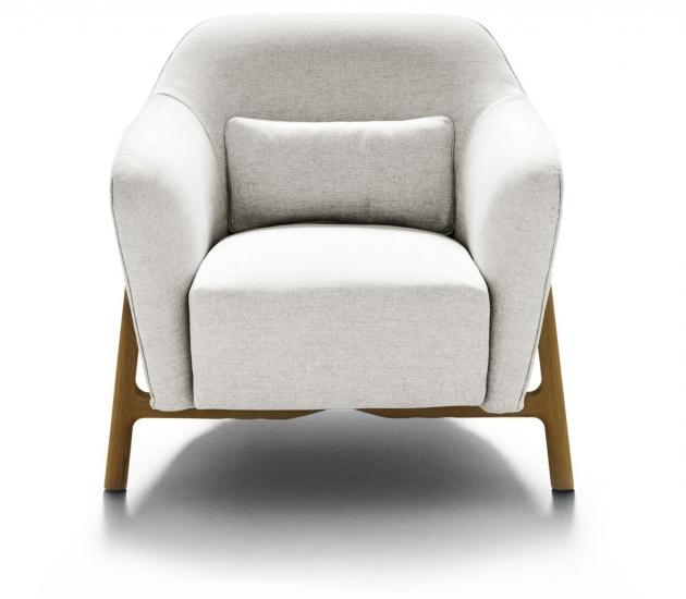 Кресло De Padova Pilotis