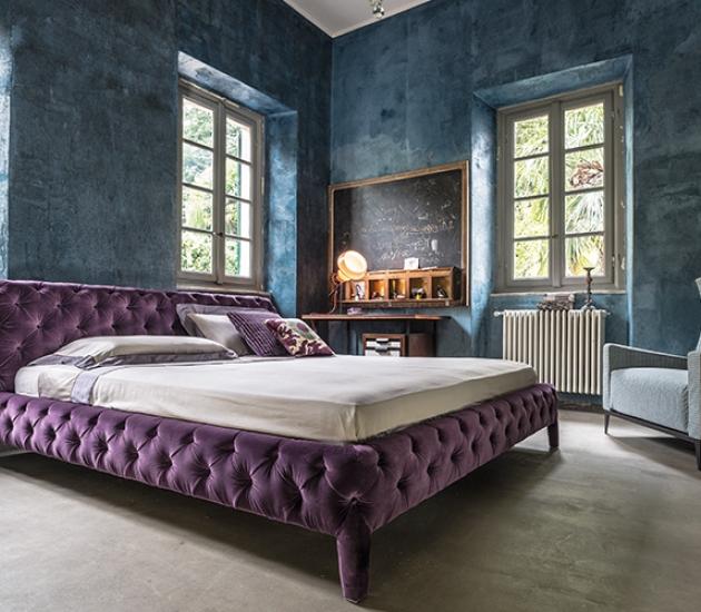 Кровать Arketipo Windsor Dream