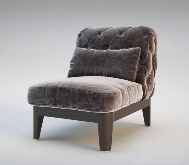 Кресло CTS Salotti