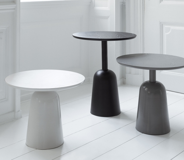 Столик Normann Copenhagen Turn