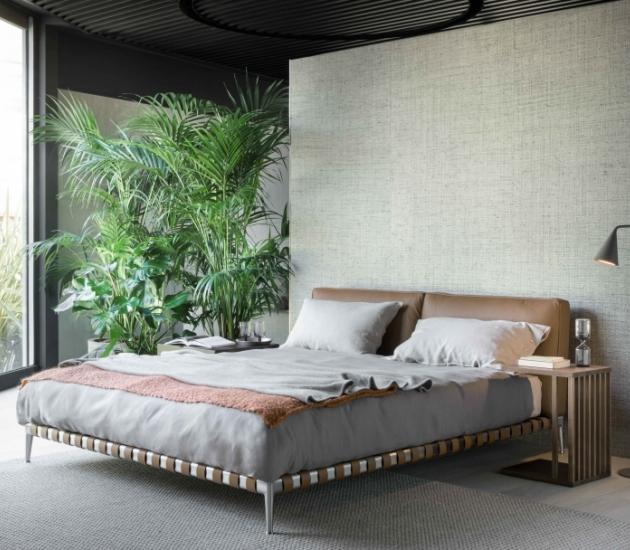 Кровать Flexform Gregory