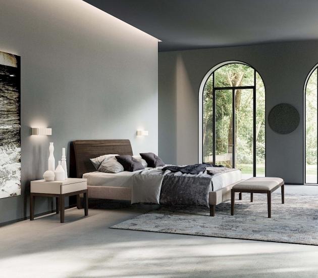 Кровать Jesse Dwayne