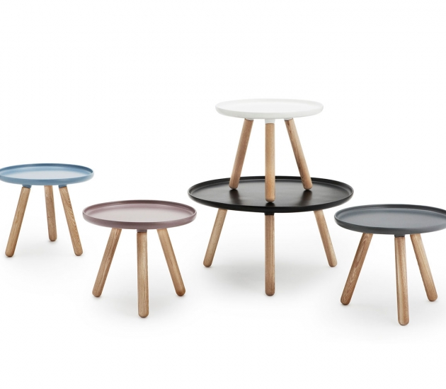 Столик Normann Copenhagen Tablo