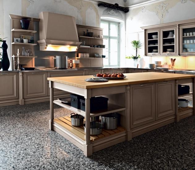Кухонный гарнитур Cesar Elite Extraordinary