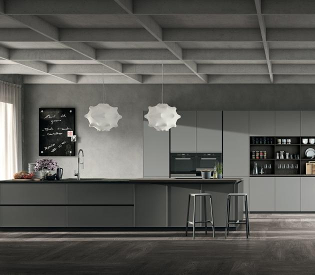 Кухонный гарнитур Stosa Color Trend