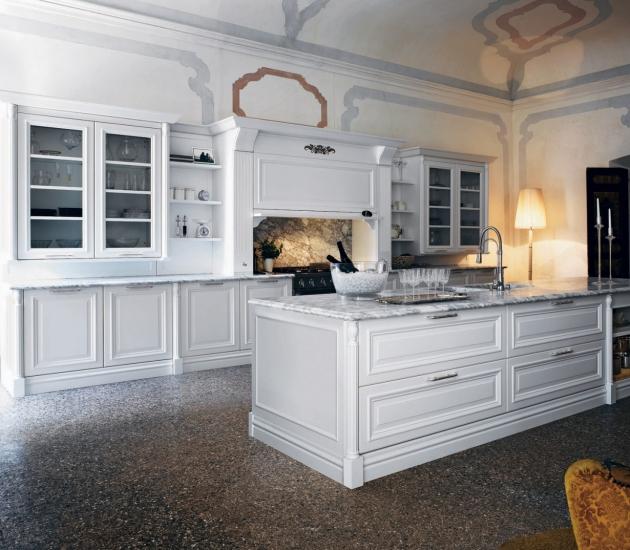 Кухонный гарнитур Cesar Elite Celebration of beauty