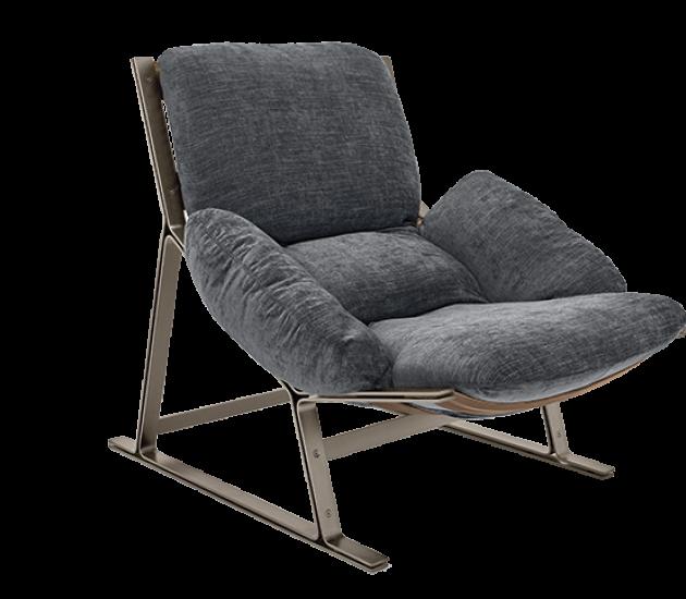 Кресло Arketipo Belair
