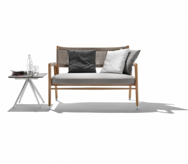 Диван Flexform Ortigia Outdoor