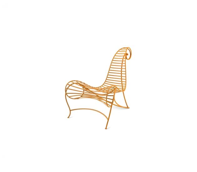 Кресло CECCOTTI SPINE CHAIR