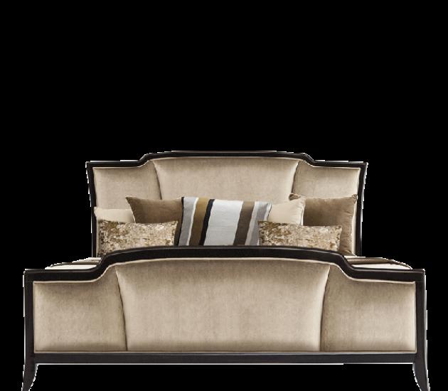 Кровать LCI Novecento N0336
