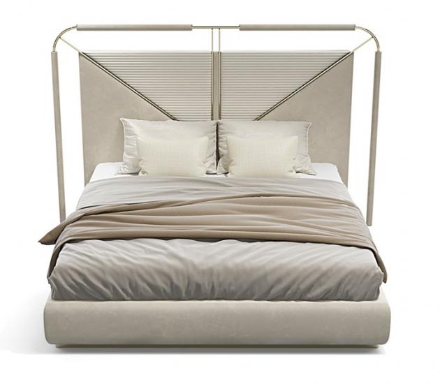 Кровать Capital Morfeo