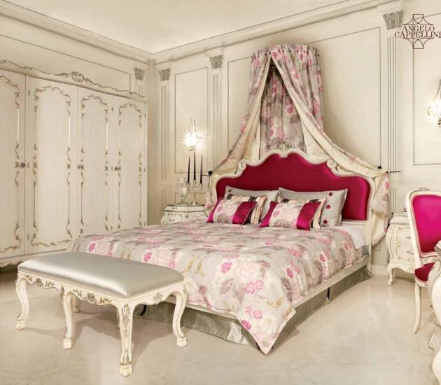 Кровать Angello Cappellini Boito