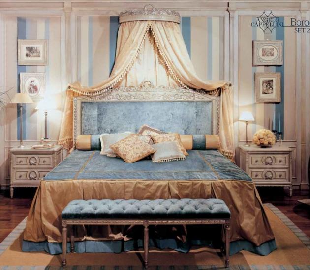 Кровать Angello Cappellini Borodin