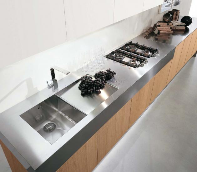 Кухонный гарнитур Aster Cucine Contempora 13