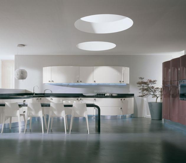 Кухонный гарнитур Aster Cucine Domina 9