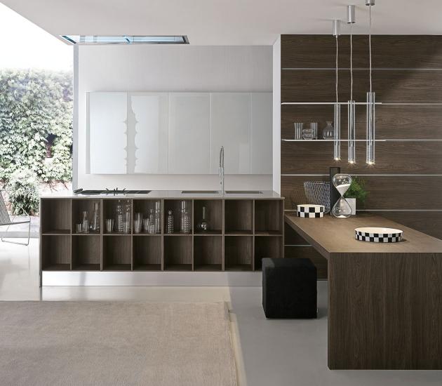 Кухонный гарнитур Aster Cucine Atelier 4