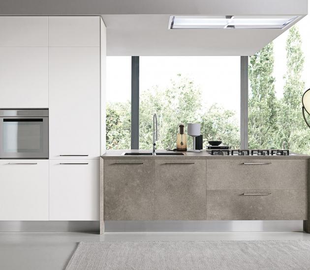 Кухонный гарнитур Aster Cucine Atelier 5