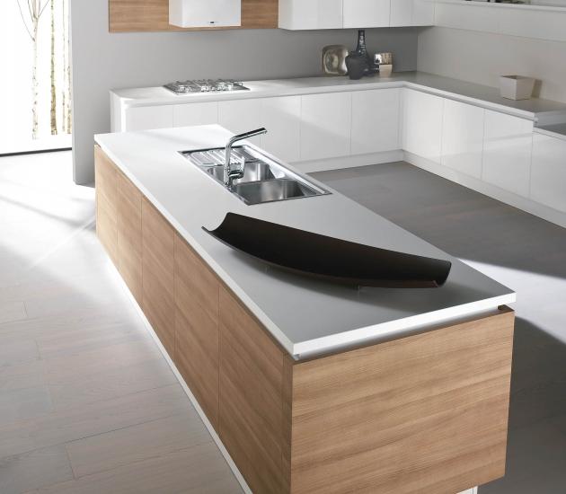 Кухонный гарнитур Aster Cucine Atelier 6