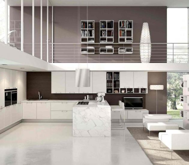Кухонный гарнитур Aster Cucine Avenue 2