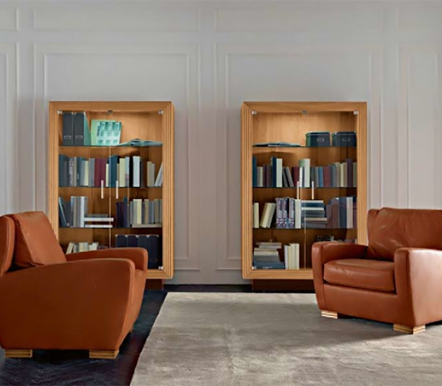 Кресло Bamax Bellevue