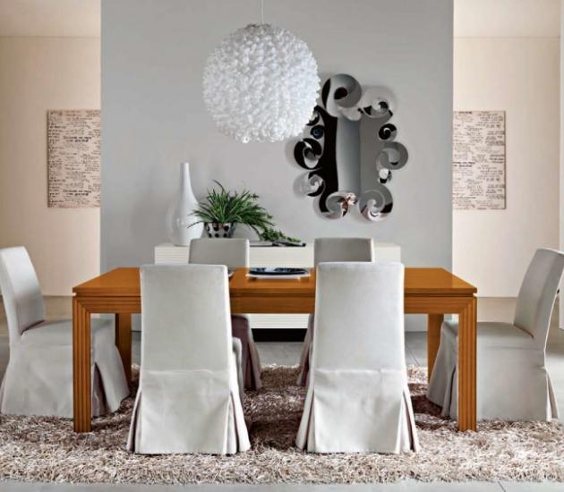Обеденный стол Bamax Century 80.304