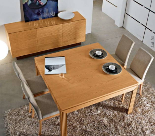 Обеденный стол Bamax Century 80.022