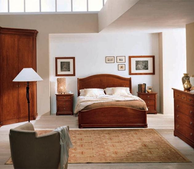 Спальный гарнитур Bamax Lord Giliegio