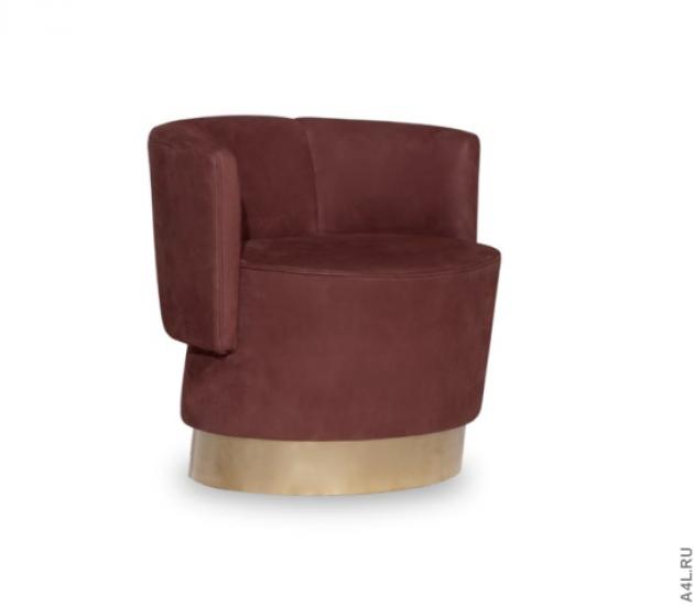 Кресло Baxter Anais