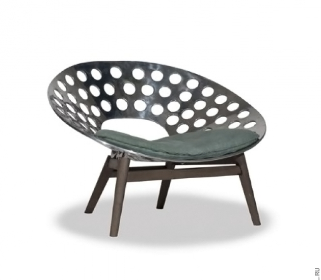 Кресло Baxter Roma