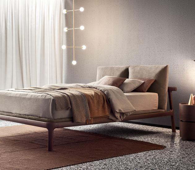 Кровать Pianca Fushimi