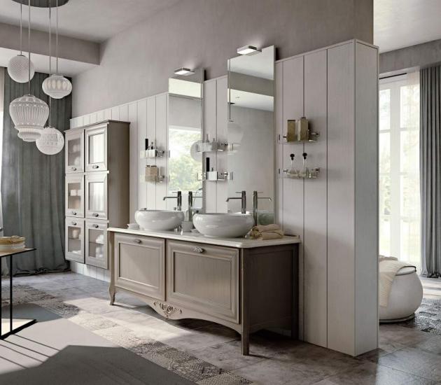 Ванная комната Arcari Pienza