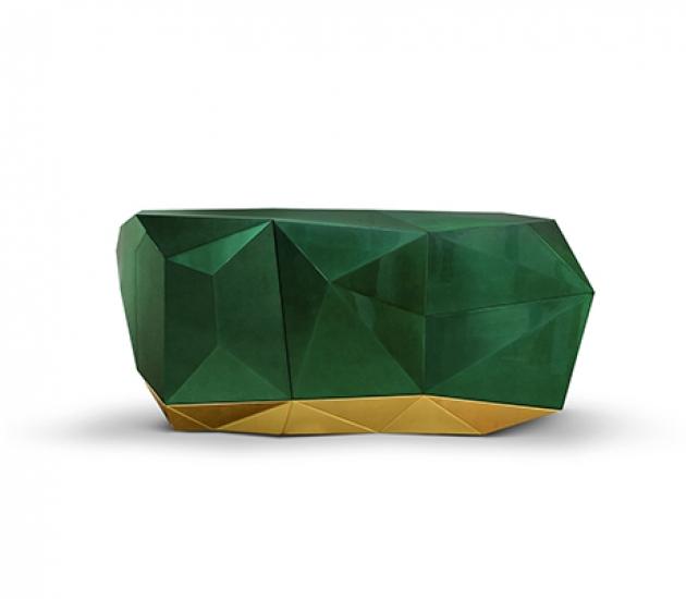 Комод Boca Do Lobo Diamond
