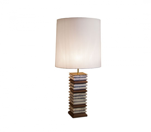 Лампа Brabbu Apache