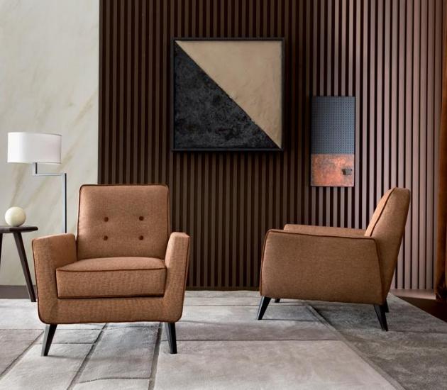 Кресло Casamilano Tribeca