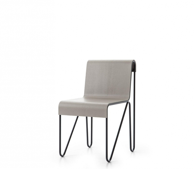 Стул Cassina 279 Beugel