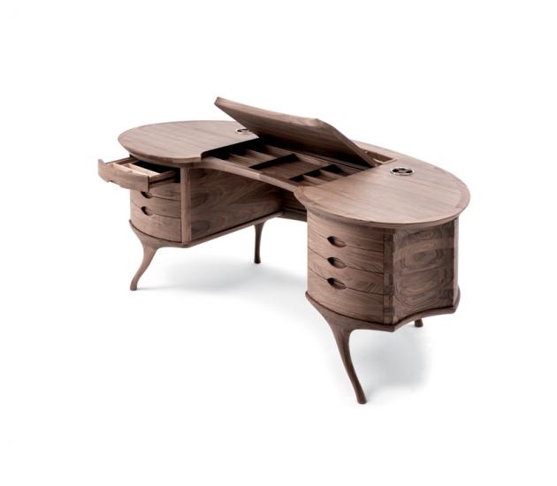 Письменный стол CECCOTTI BEAN/BIG BEAN