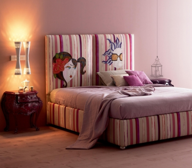 Кровать Creazioni Gildo