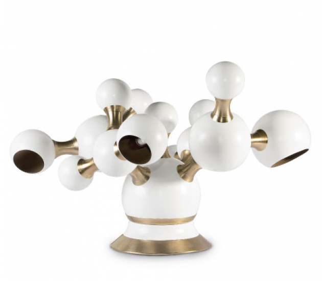 Лампа DelightFULL Atomic