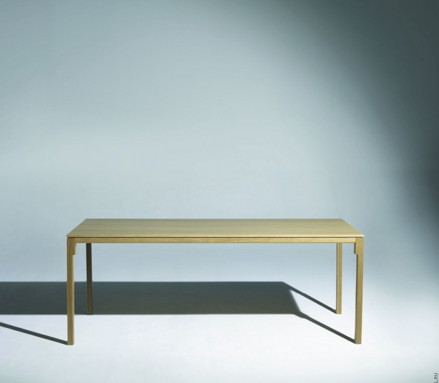 Стол Driade Mingx Wooden
