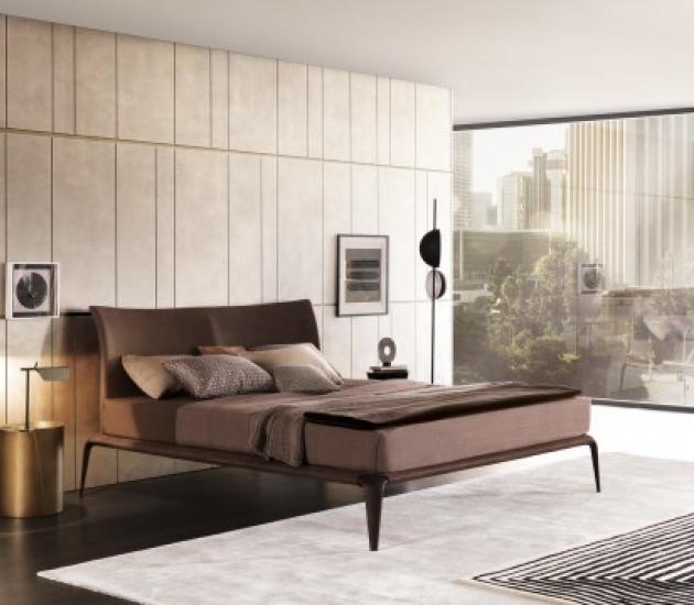 Кровать MisuraEmme Margareth
