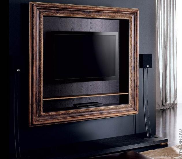 Модуль TV Ego Casablanca CPS101