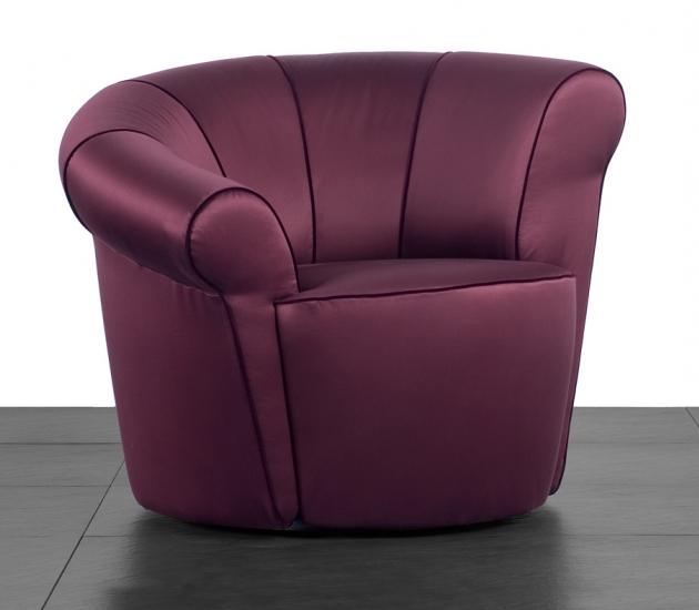 Кресло Fendi Casa Doria