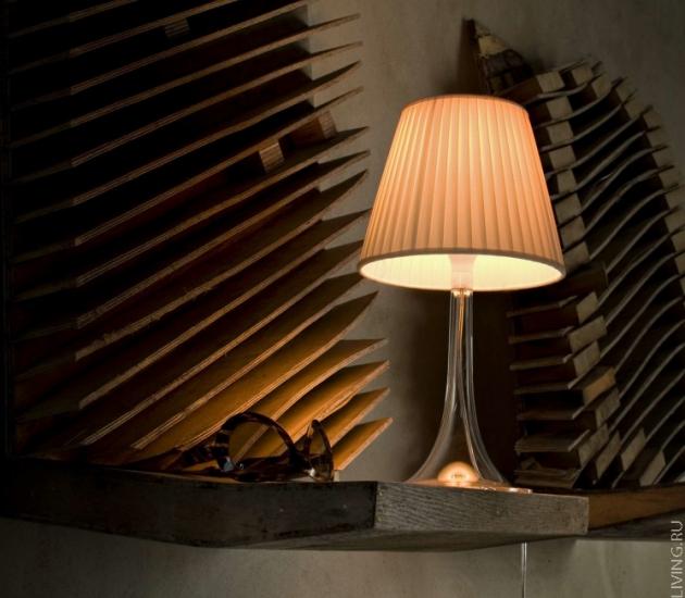 Настольная лампа Flos Miss K